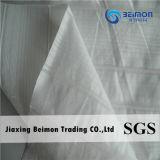 良質ワイシャツのための&Breathable 13%Silk 87%Cottonのボイルファブリック