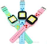 Los niños de 3G WiFi GPS Tracker reloj con cámara de 3,0 m Y20
