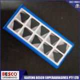 PCD (다결정 다이아몬드) /PCBN 절단 도구 공백