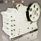 PET Serien-große Kapazitäts-Kiefer-Zerkleinerungsmaschine, Steinzerkleinerungsmaschine