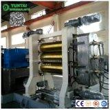 machine de calendrier de 14 de '' X 44 '' de textile Rolls en caoutchouc 3 pour le calandrement en caoutchouc