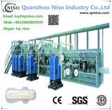 고속 자동 장전식 위생 냅킨 기계 제조 (HY400)