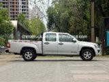 4X4 gasolina /Gasolina Cabina Dupla de pegar carro (Caixa de Carga Longo, Luxo)