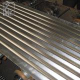 [0.18762مّ] غلفن فولاذ يغضّن صفح لأنّ تسليف صفح