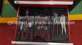 BerufsKolo Kraftwelle Hilfsmittel-Laufkatze mit Schrank des Hilfsmittel-6drawers