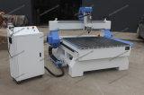 Grabado barato del CNC del precio 3D/talla/máquina de madera del cortador para la puerta de cabina
