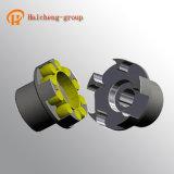 Adattatore dell'accoppiamento flessibile della rotella di freno di Lmz-II per la macchina d'estrazione