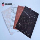 Cubierta de granito PE Panel Compuesto de Aluminio (AE-509)