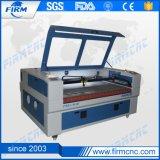 Tagliatrice del laser del CO2 del tessuto del panno della taglierina del laser del CO2 di Jinan