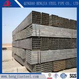 L$signora d'acciaio pre galvanizzata professionale Square Pipe del fornitore della Cina