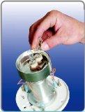 Soporte móvil habitación del hospital de las luces de funcionamiento con batería (ZF700).
