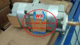 Numero del pezzo caldo di New~OEM KOMATSU: 705-51-21000 per il caricatore Wa20 di KOMATSU. Pezzi di ricambio idraulici della pompa a ingranaggi della macchina Wa30.505.507