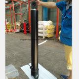 O melhor cilindro hidráulico telescópico modelo de venda da taxa