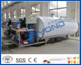 A unidade de refrigeração do leite leite leite fábrica de refrigeração do sistema de refrigeração