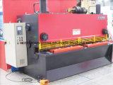 Máquina de corte nova do metal de folha do tipo de China para vendas