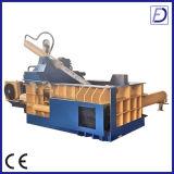 Pressa per balle della pressa idraulica delle latte di alluminio di Y81t-125A