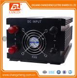 DC инвертора силы 3000W к AC с пользы дома инвертора размера инвертора решетки солнечной малой