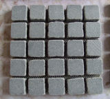 Дешевый Paver гранита серого цвета G603 Cubes слепые каменные Pavers