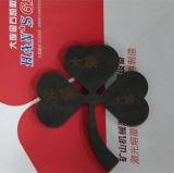 Caixa de fibra de aço de corte a laser