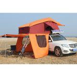 1-2 tenda di alluminio della parte superiore del tetto del Palo della persona con alto Quallity