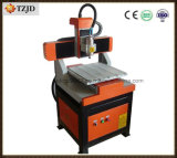 Le bois d'acrylique carte PCB CNC Machine de découpe de routeur de gravure