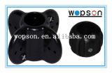 De onderwater VideoCamera van de Buis voor het Systeem van de Inspectie van het Loodgieterswerk met Toetsenbord