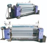 Waterjet van de polyester Wevende Machines van de Machine van het Weefgetouw de Textiel