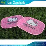 Custom Cartoon dobrável bonito carro Sun Shade (M-NF29F14014)