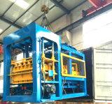 기계를 만드는 유압 콘크리트 블록의 Qt10-15 정가표