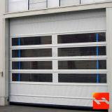 Industril高速速いPVC折れ戸の製造業者(HF-1038)