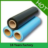 Colour Stretch Film PE Film Plastic Wrap