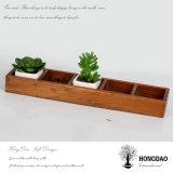 Hongdao ecológica Caja de madera para la escuela Wholesale_D