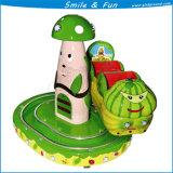 子供の乗車の演劇のための電気旋風車の子供のライダー