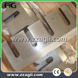 Trituradora Chipper industrial del fabricante profesional para el registro de madera