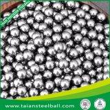 3/4'' pulgadas de medios de molienda de acero inoxidable de cojinete de bola/Chrome