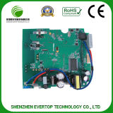Einlagige/Multi-Schichten PCBA (gedruckte Schaltkarte) Schaltkarte-Herstellung