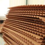 Casa de aves de capoeira/suínos House montado na parede almofada de resfriamento Evaporação de papel de celulose