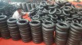 외바퀴 손수레 바퀴를 위해 공장 가격 타이어와 관 2.50-4