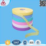 粘着テープ生理用ナプキンの原料のための速く容易なリリーステープ