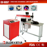 Fabriek van de Machine van het Lassen van de laser de Solderende in Dongguan