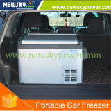 Congelador mínimo portátil solar do carro do congelador 12V do refrigerador do refrigerador do compressor do carro 12V 24VDC