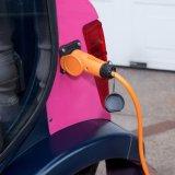 4 Räder Elektroauto für Kurztrip