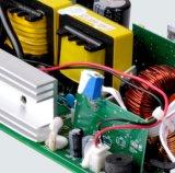 500W 12V/24V/48VDC à l'inverseur pur de pouvoir d'onde sinusoïdale à C.A. 110V/220V