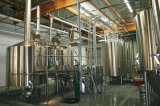 El equipo de la cervecería de 1000L micro cervecería para Pubs