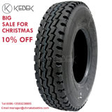 295/80r22.5 Tubless Reifen für LKW, Bus, Traktor-Radial-LKW-Reifen, Reifen des Bus-Reifen-TBR