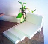 Rose Feuille de mousse PVC de haute qualité