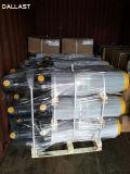 산업 트럭을%s 3/4/5의 단계 단 하나 임시 유압 망원경 실린더