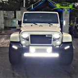 Jeep Wrangler Jkのための27W LED Mirror Lights Turn Signal