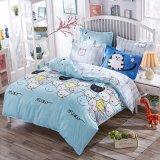 安い価格のホーム織物の寝具の羽毛布団カバー