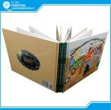 Kinder decken stark Buch-Drucken-Lieferanten ab